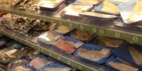 Намаляване на ДДС за рибни продукти на 9-10%